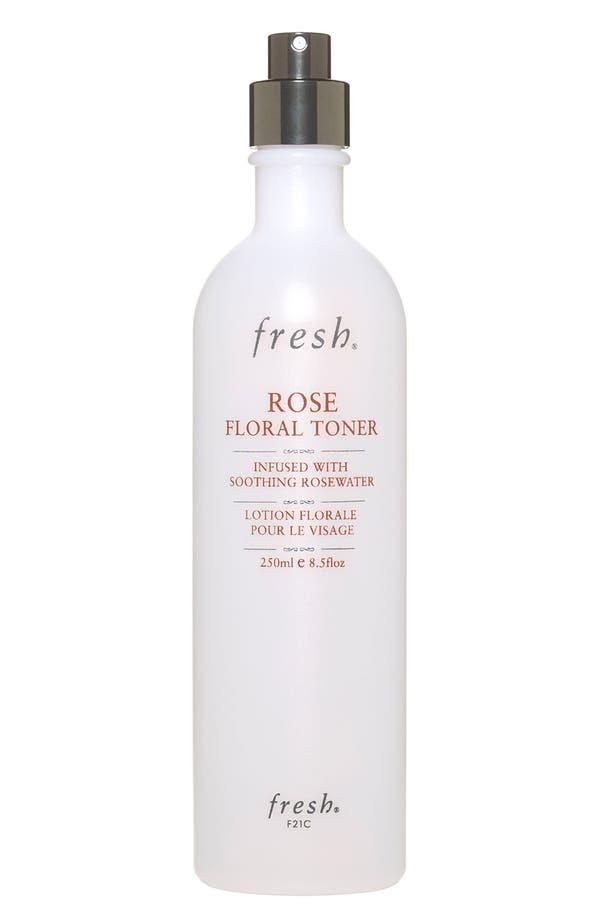 Main Image - Fresh® Rose Marigold Floral Water