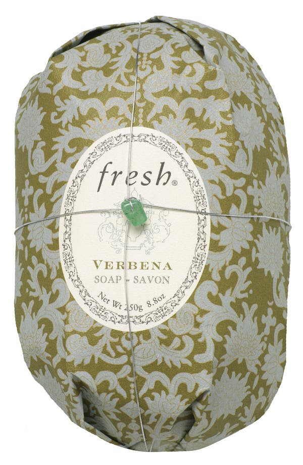 Main Image - Fresh® Verbena Oval Soap