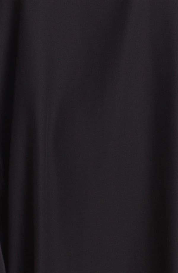 Alternate Image 3  - Lafayette 148 New York 'Barrymore' Silk Tunic (Plus)