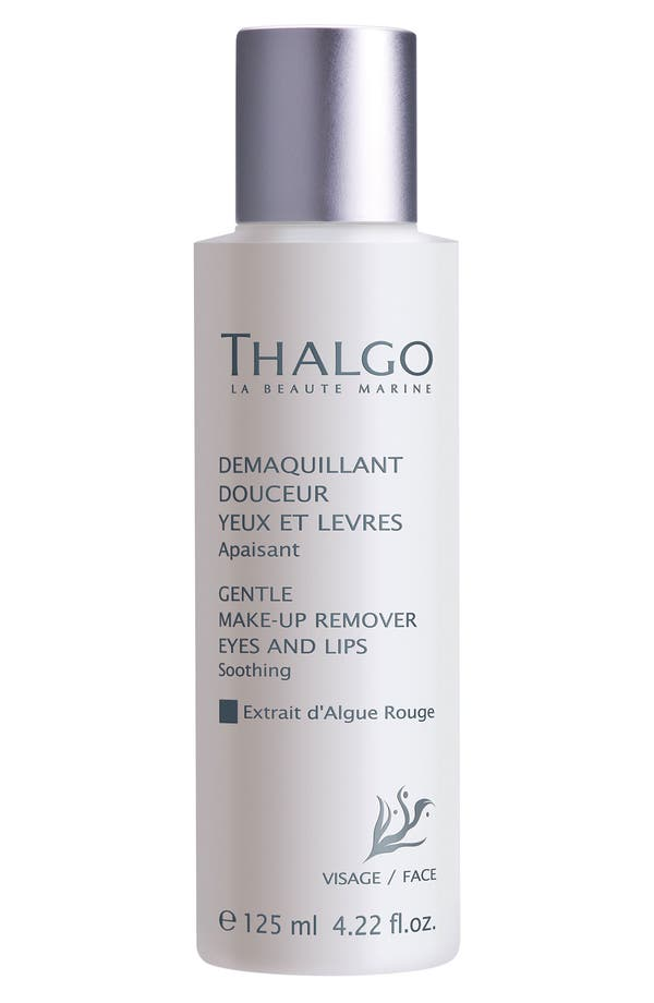 Alternate Image 1 Selected - Thalgo Gentle Makeup Remover for Eyes & Lips