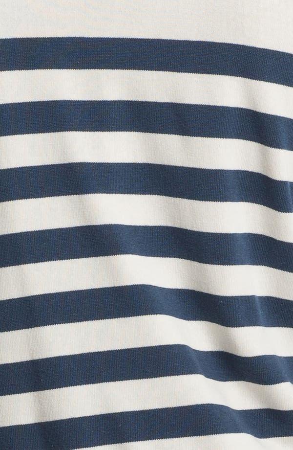 Alternate Image 3  - Topman Stripe Sweater