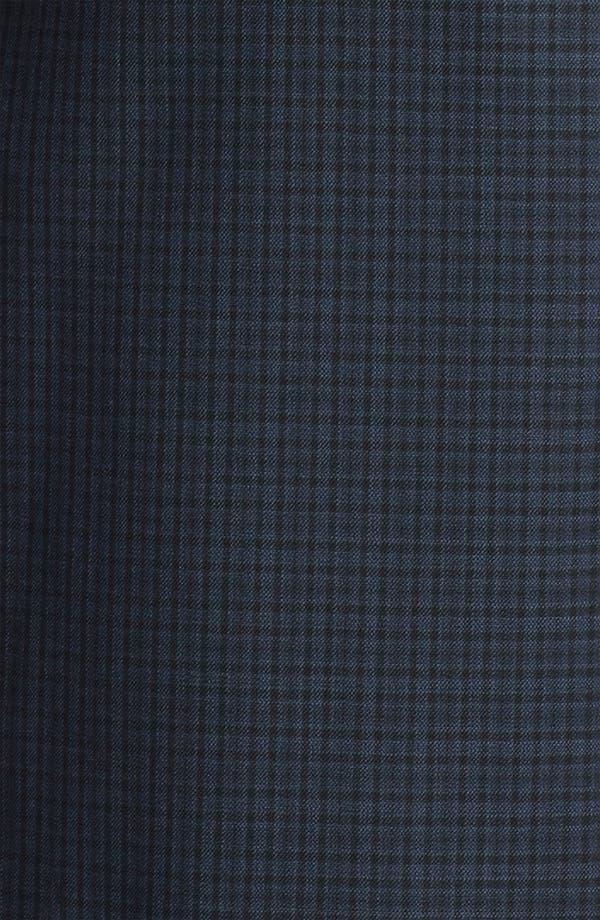 Alternate Image 3  - Hickey Freeman Plaid Sportcoat