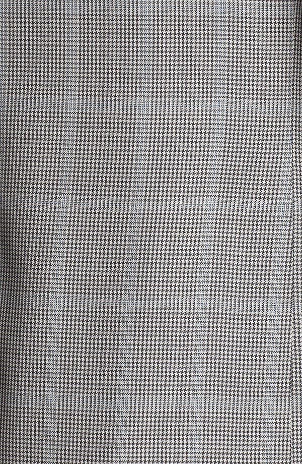 Alternate Image 3  - Hickey Freeman Houndstooth Sportcoat