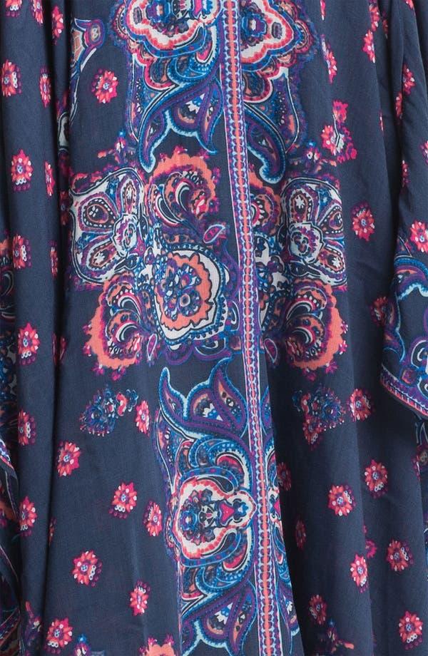 Alternate Image 3  - Free People Bandana Midi Skirt
