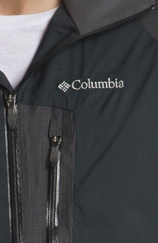 Alternate Image 3  - Columbia 'Rain Tech II' Jacket