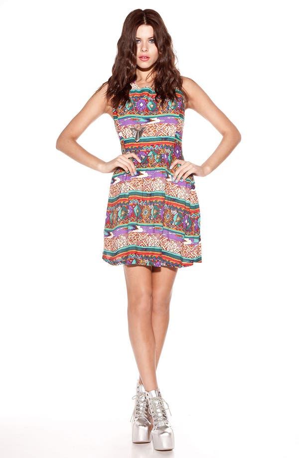 Alternate Image 1 Selected - MINKPINK 'Woodstock' Dress