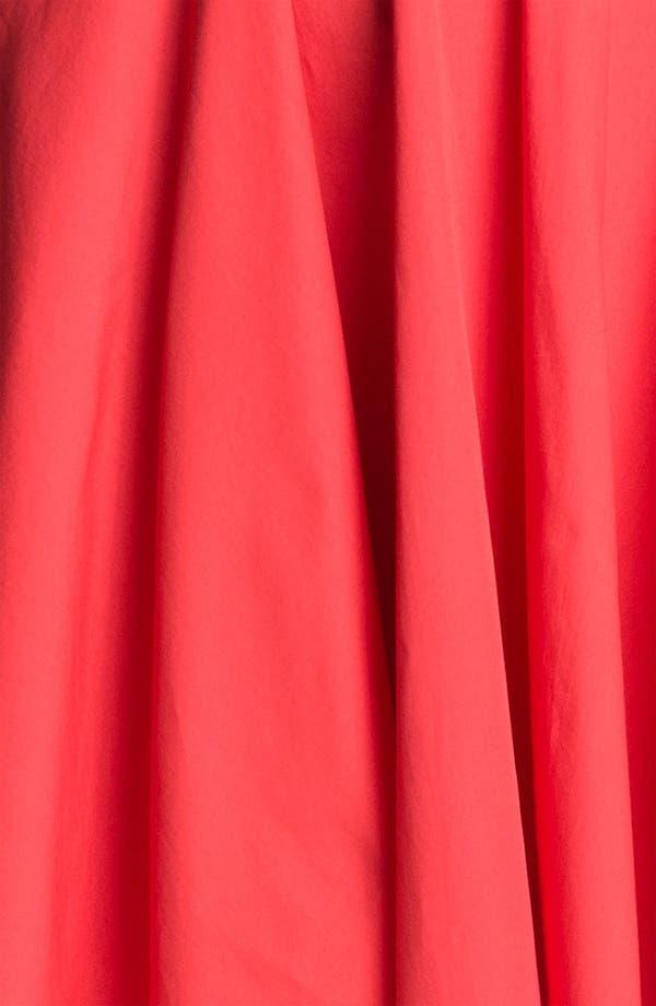 Alternate Image 3  - BB Dakota 'Maida' Cotton Fit & Flare Dress