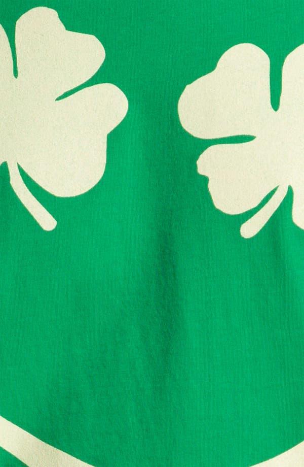Alternate Image 3  - Tankfarm 'Irish Eyes' T-Shirt