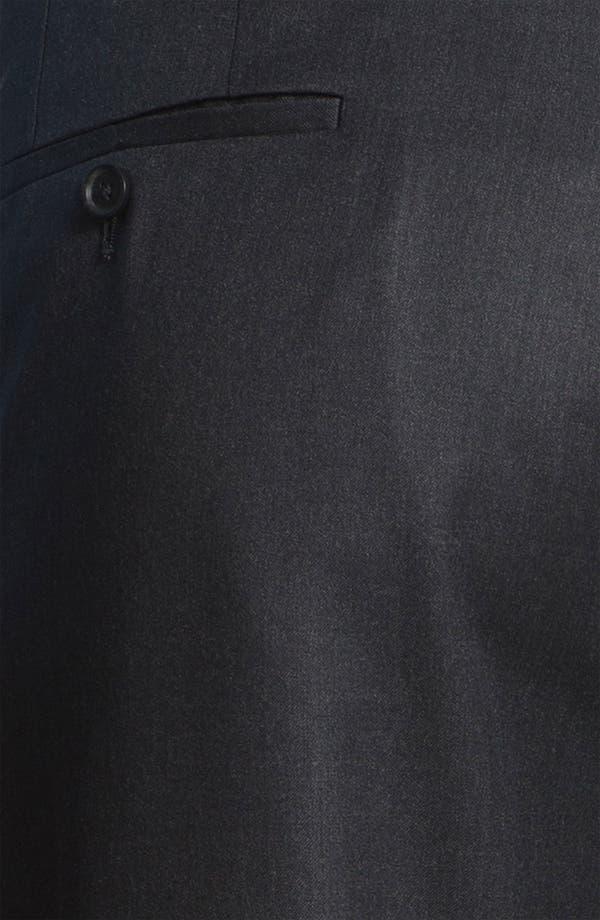 Alternate Image 7  - John W. Nordstrom 'Travel' Classic Fit Wool Suit