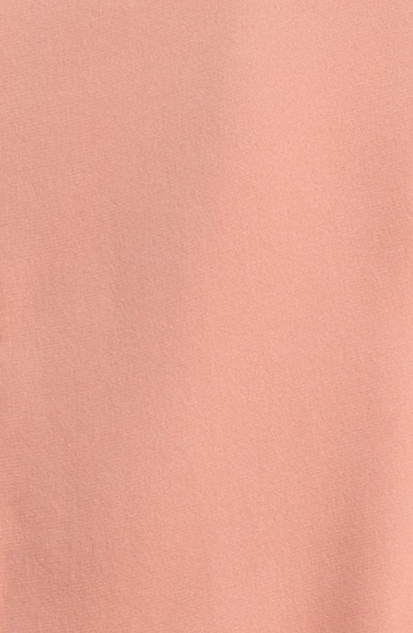 Alternate Image 3  - Diane von Furstenberg 'Bahar' Stretch Silk Top