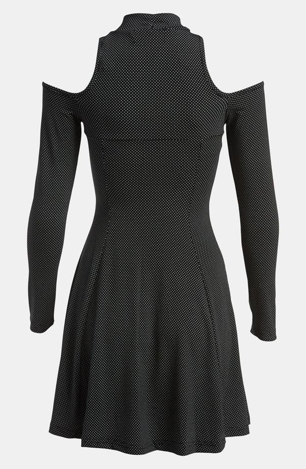 Alternate Image 2  - MINKPINK 'Ballet School' Dress