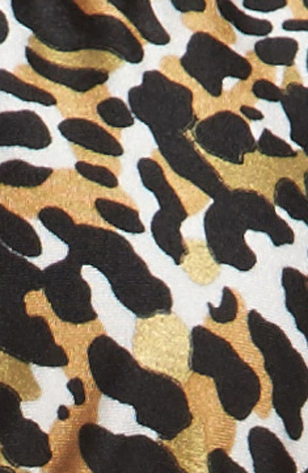 Alternate Image 3  - MINKPINK 'Zulu' Triangle Bikini Top