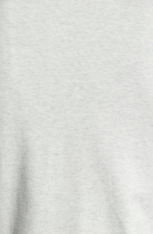 Alternate Image 3  - Brooks Brothers Raglan Sweater