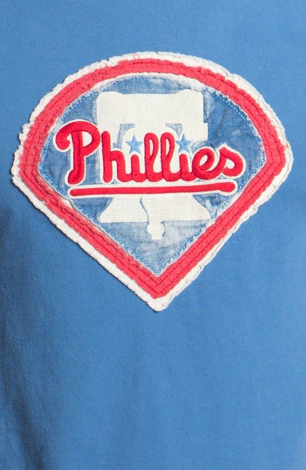 Alternate Image 3  - Red Jacket 'Phillies - Deadringer' T-Shirt