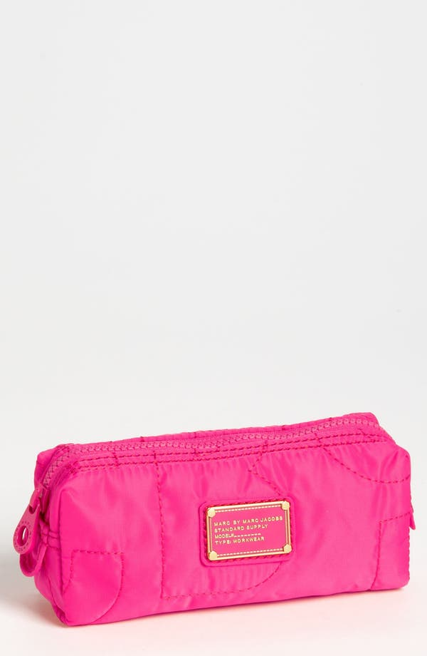 Main Image - MARC BY MARC JACOBS 'Pretty Nylon' Cosmetics Pouch
