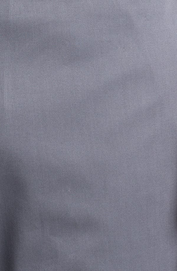 Alternate Image 3  - John Varvatos Star USA 'Thompson' Cotton Blend Trousers