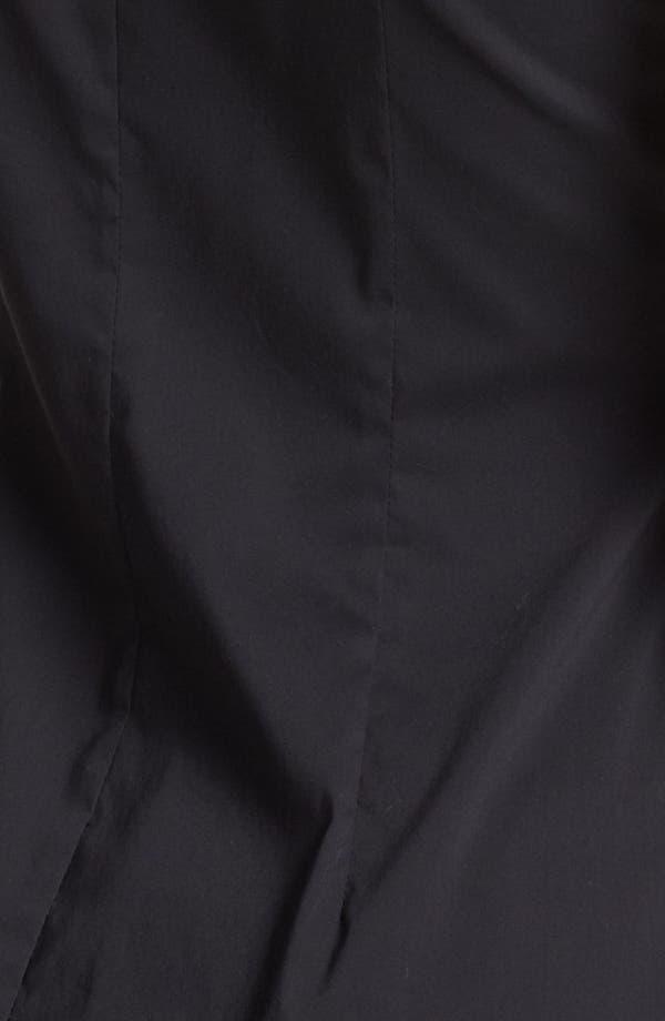 'Horsepower' Shirt,                             Alternate thumbnail 3, color,                             Black