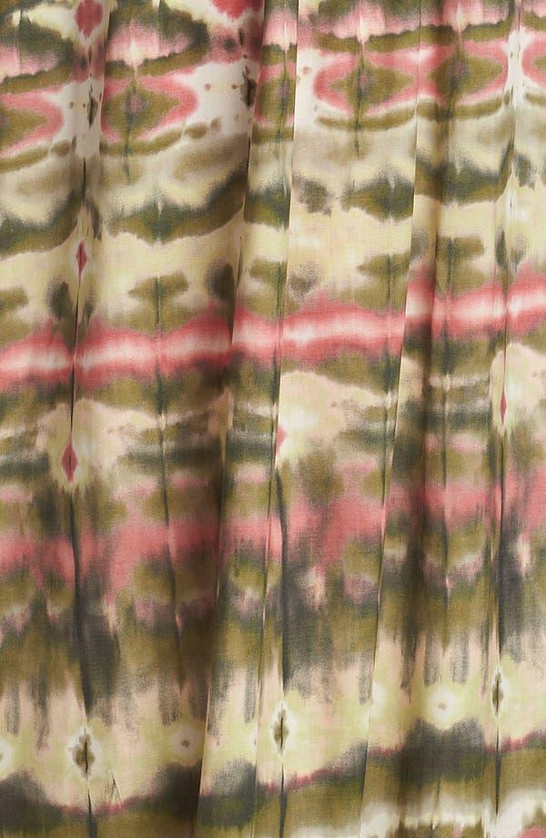 Alternate Image 3  - As U Wish Crochet Top Strapless Maxi Dress (Juniors) (Online Only)