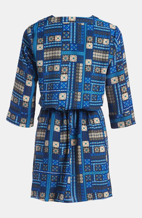 Alternate Image 3  - RBL Cuffed Sleeve Dress
