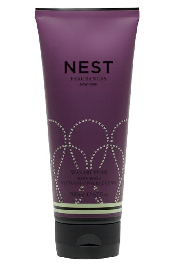 Alternate Image 1 Selected - NEST Fragrances 'Wasabi Pear' Body Wash