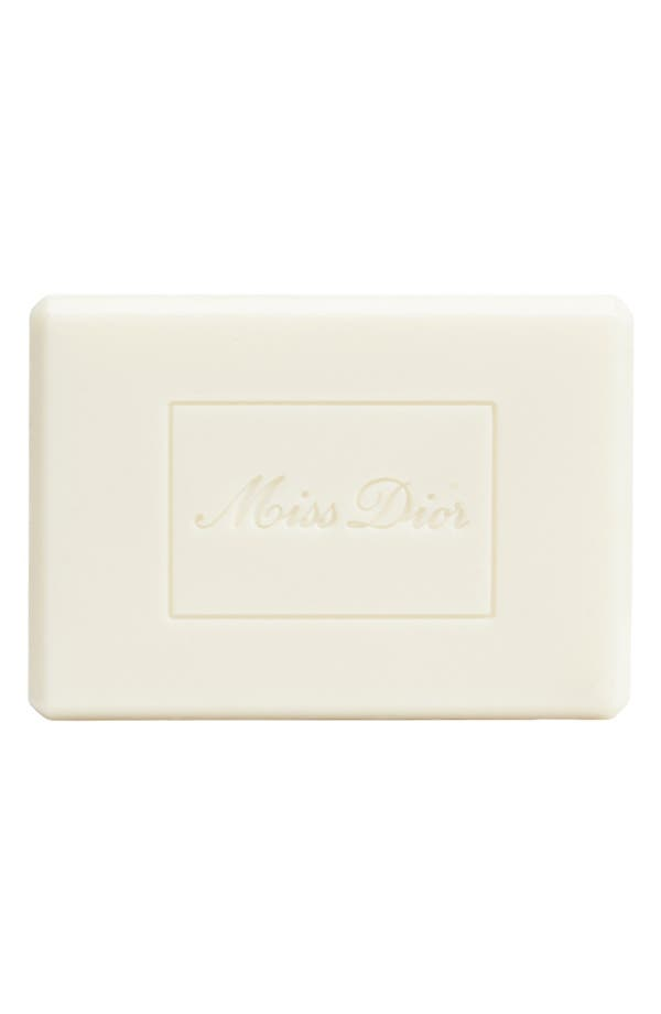 'Miss Dior' Silky Soap,                         Main,                         color, No Color