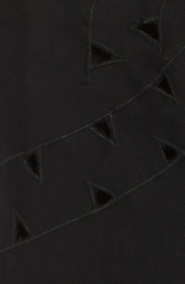 Alternate Image 3  - RBL Cutout Tank Dress