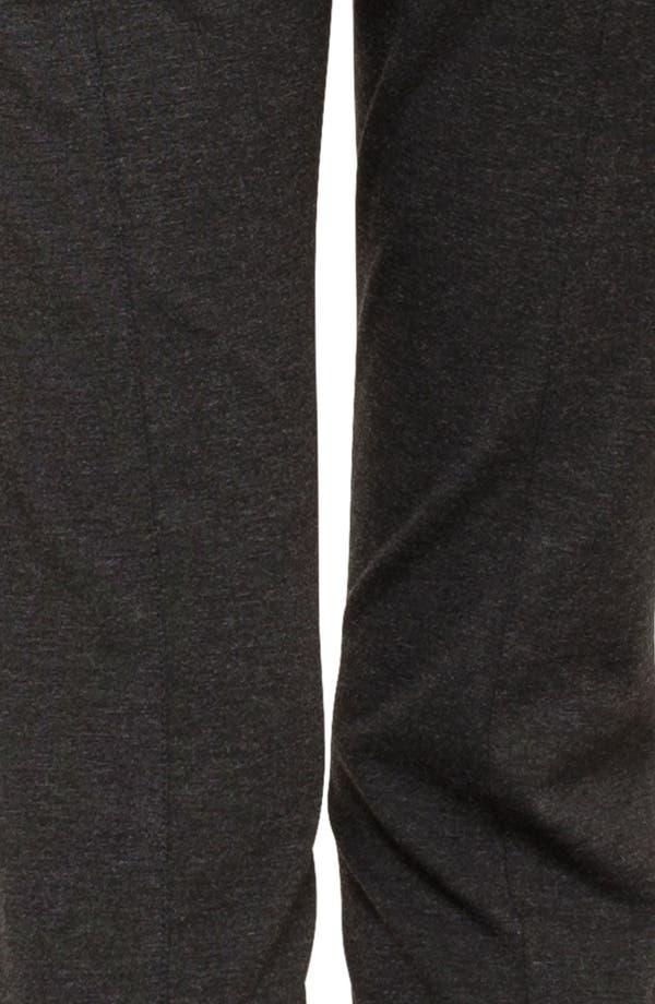 Alternate Image 5  - Akris punto Slim Jersey Pants