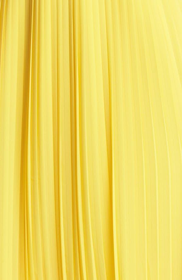 Alternate Image 3  - Ted Baker London 'Ochelle - Dancing Leaves' Maxi Skirt