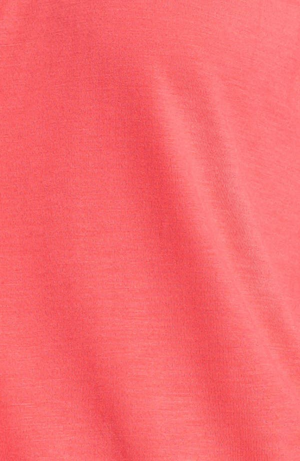 Alternate Image 3  - Hinge® Ruffle Knit Top