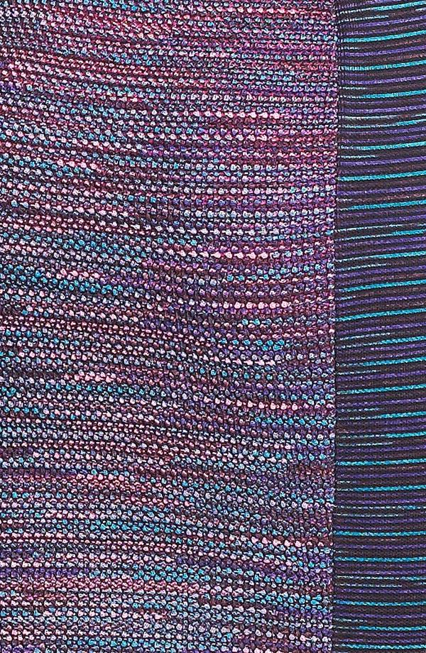 Alternate Image 3  - M Missoni Patchwork Dress