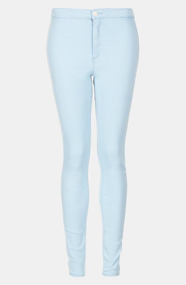 Alternate Image 3  - Topshop Moto 'Joni' Skinny Jeans