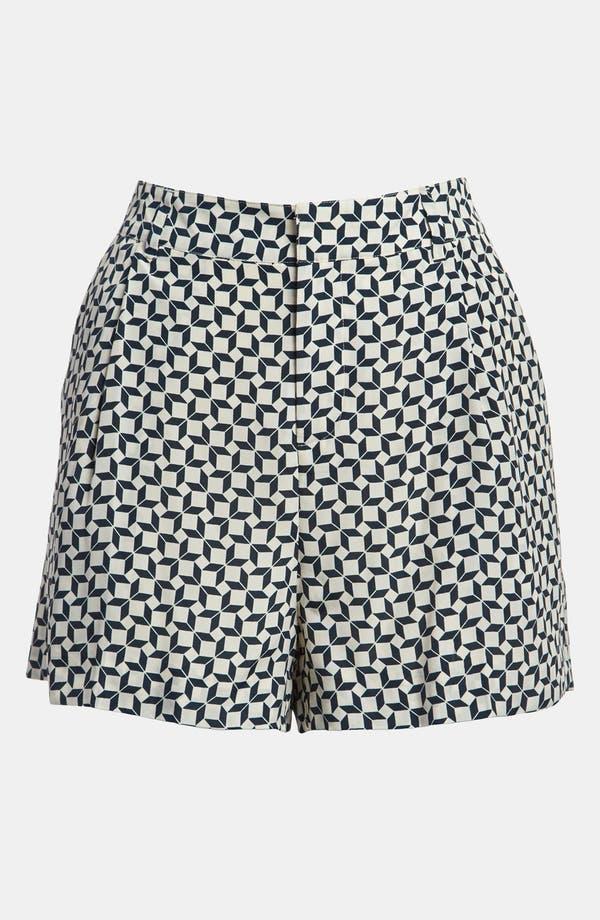 Alternate Image 4  - Tildon 'Easy' Shorts