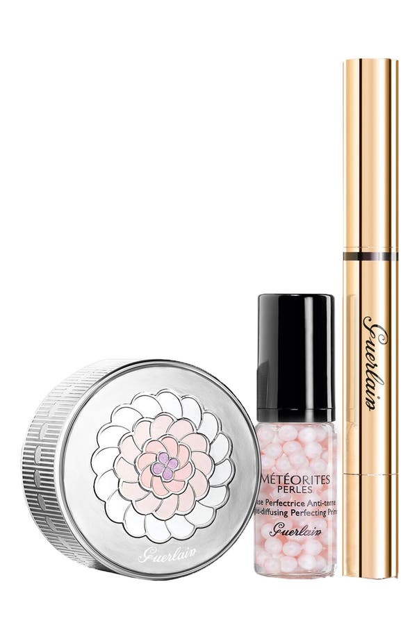 Alternate Image 1 Selected - Guerlain 'Precious Light' Radiance Essentials Kit