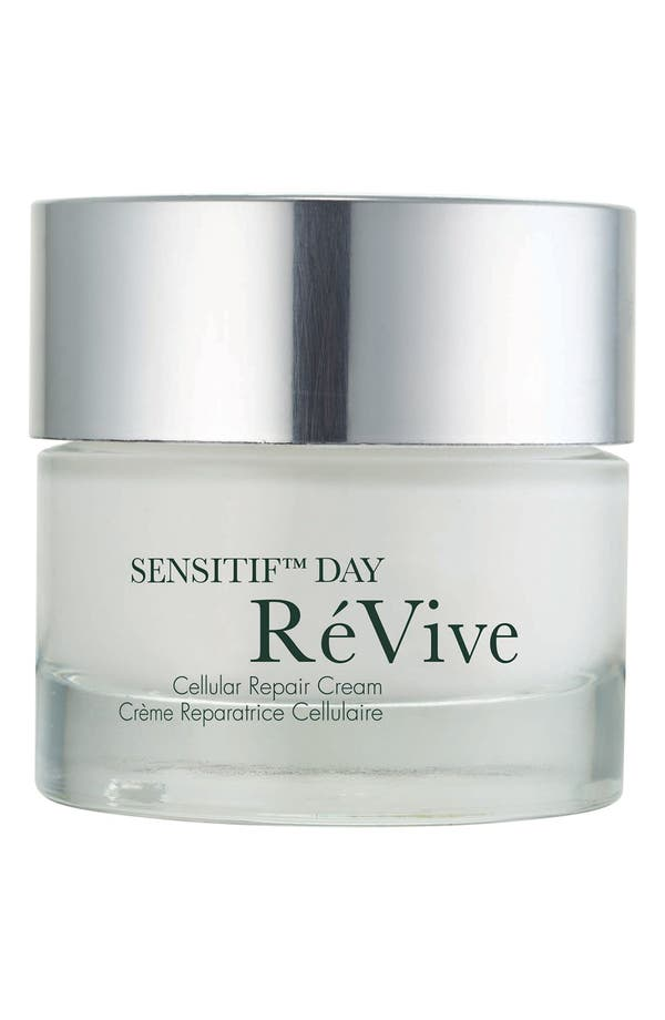 Sensitif<sup>™</sup> Day Cellular Repair Cream SPF 30,                             Main thumbnail 1, color,                             No Color