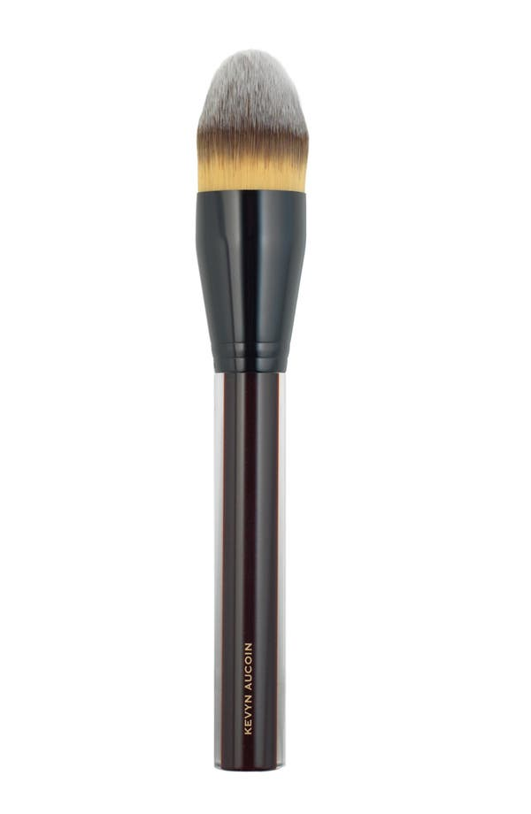 Alternate Image 1 Selected - SPACE.NK.apothecary Kevyn Aucoin Beauty The Foundation Brush