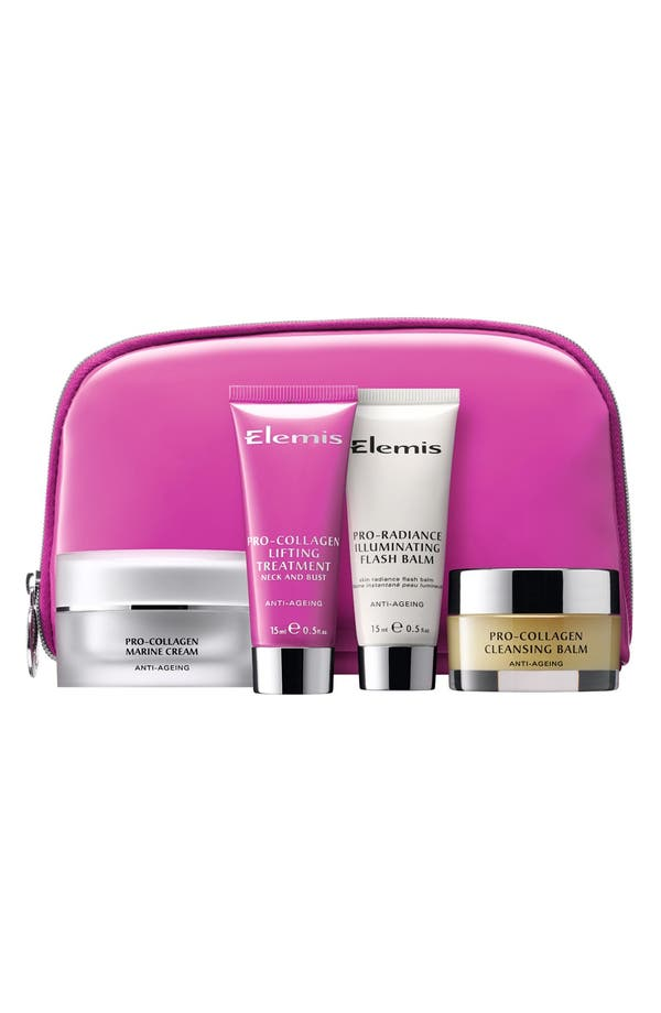 Alternate Image 1 Selected - Elemis 'Think Pink' Beauty Collection ($145 Value)