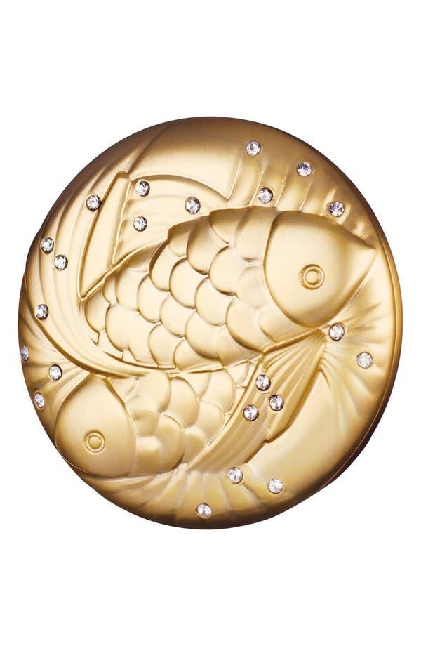 Alternate Image 1 Selected - Estée Lauder 'Pisces' Zodiac Compact