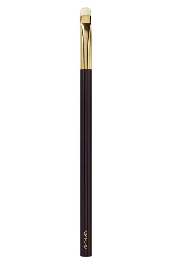 Alternate Image 1 Selected - Tom Ford Eyeliner/Definer Brush 15