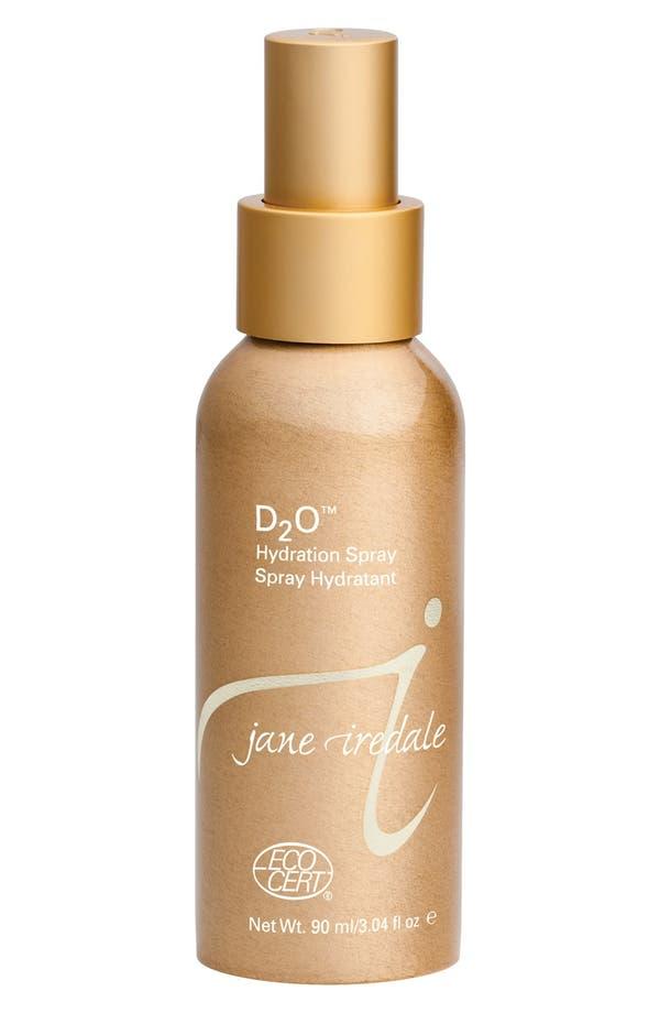 Main Image - jane iredale 'D2O™' Hydration Spray