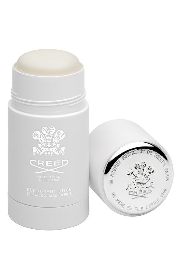 Alternate Image 1 Selected - Creed 'Original Vetiver' Deodorant Stick