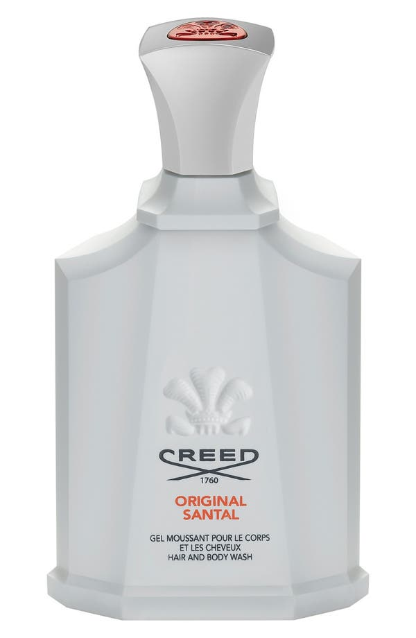 Alternate Image 1 Selected - Creed 'Original Santal' Shower Gel