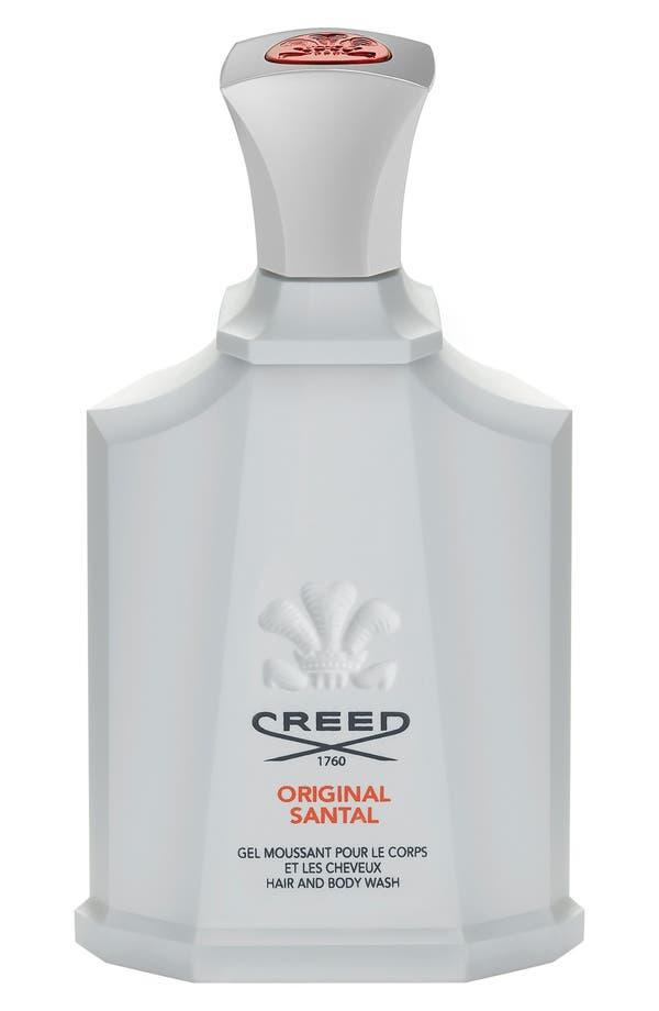 Main Image - Creed 'Original Santal' Shower Gel