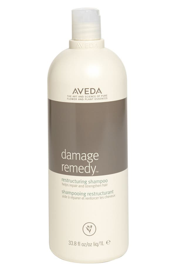 Alternate Image 1 Selected - Aveda damage remedy™ Restructuring Shampoo (33.8 oz.) ($128 Value)