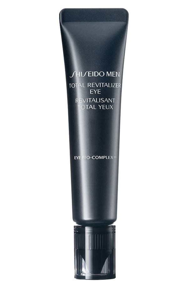 Main Image - Shiseido Men Total Revitalizer Eye