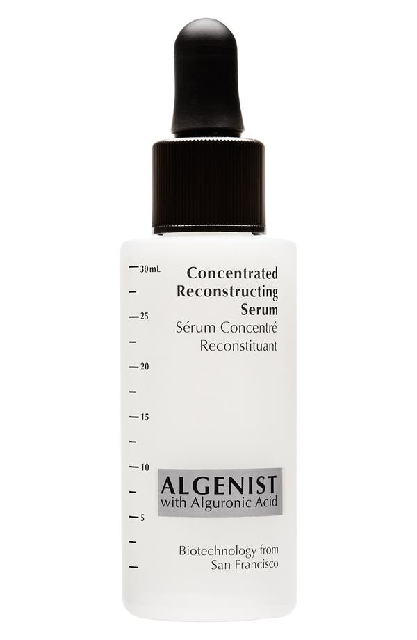 Main Image - Algenist Concentrated Reconstructing Serum