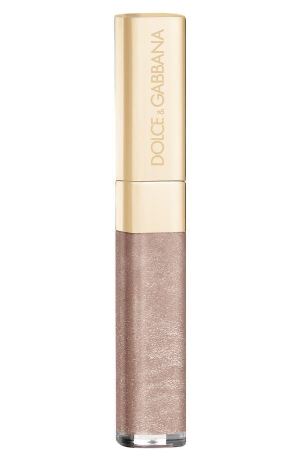 Main Image - Dolce&Gabbana Beauty Sheer Shine Gloss