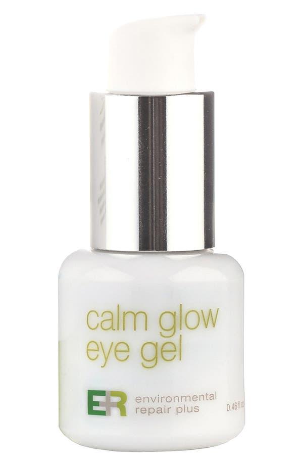 COOLA<sup>®</sup> Suncare Environmental Repair Plus<sup>®</sup> Calm Glow<sup>™</sup> Eye Gel,                         Main,                         color, No Color