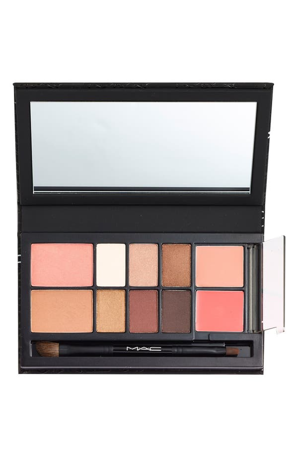 Main Image - M·A·C 'Look in a Box - All About Beige' Kit ($101 Value)