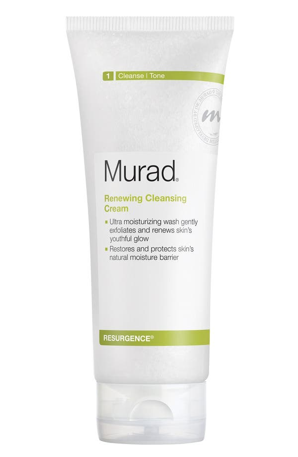 Main Image - Murad® Renewing Cleansing Cream
