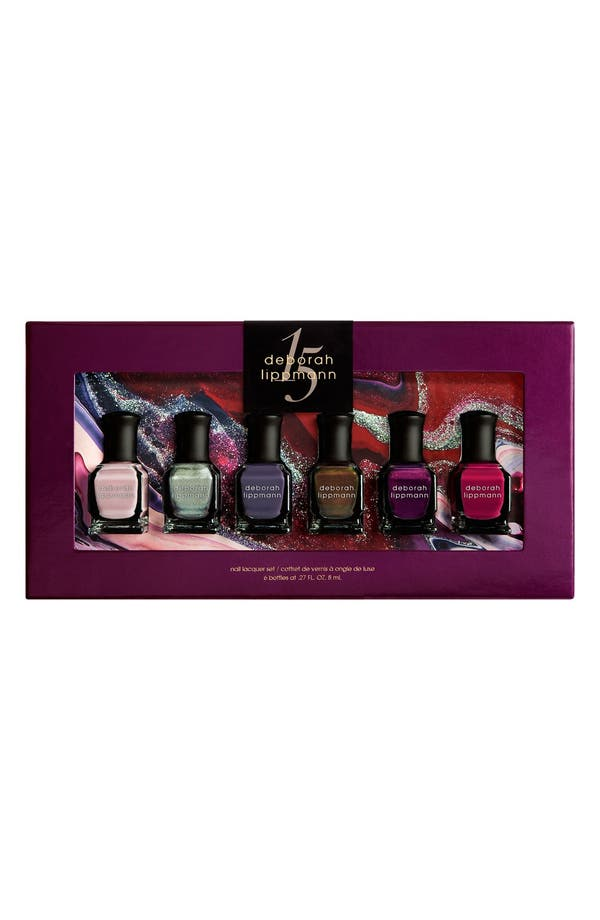 Alternate Image 2  - Deborah Lippmann 'I've Gotta Be Me' 15th Anniversary Set (Limited Edition) ($72 Value)